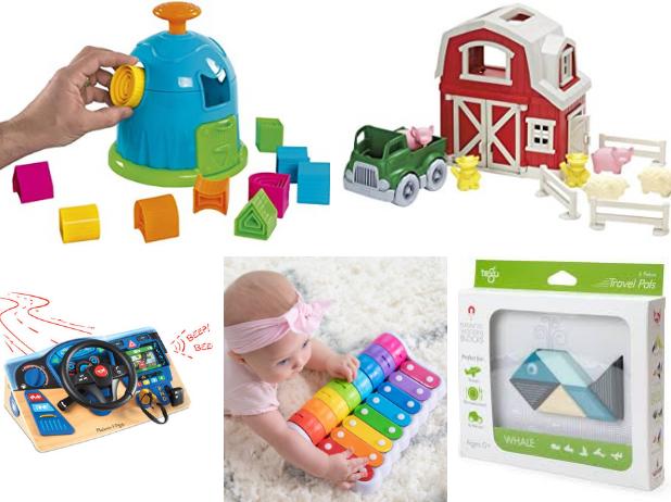 2020 gift guide picks for babies