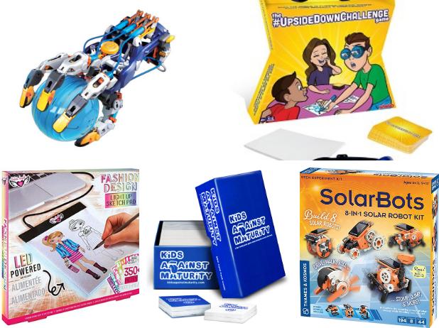 2020 gift guide picks for big kids