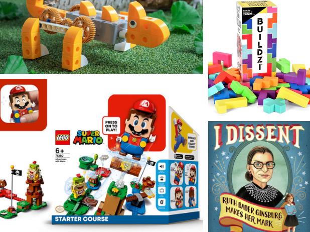 2020 gift guide picks for little kids