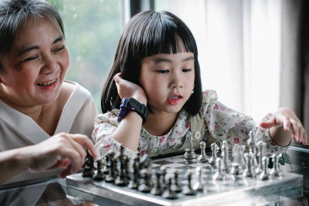 Enjoy screen-free activities with your kids in 2021