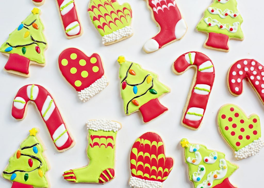 DIY Cookie Decorating Kits in D.C.