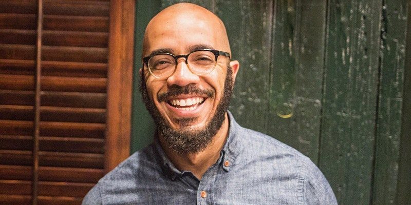 An Evening with Clint Smith