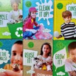 Storytime Station: Saving Our Planet