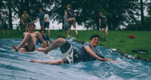 reasons why you should send your teen to summer camp