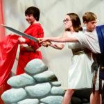 Traveling Players Sleepaway Theatre Camps (grades 4-6)
