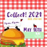 Collect! 2021 Art Pick-nic