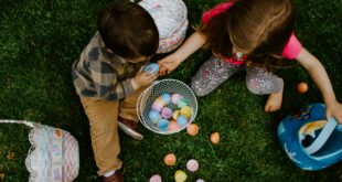 Family Easter Events for Kids in the D.C. area