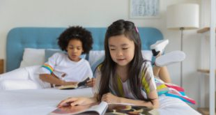 National Reading Month | Washington FAMILY magazine