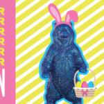 Hoppy Easter at the Station