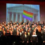 Gay Men's Chorus of Washington: 40th Anniversary Concert - Harmony's Never Too Late