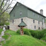 Virginia State Parks History and Culture: Water Powered Mills at Sky Meadows