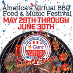 Giant National Capital Barbecue Battle Virtual Experience