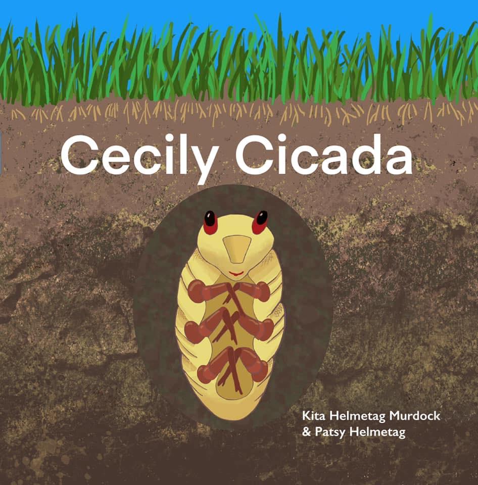 Cecily Cicada
