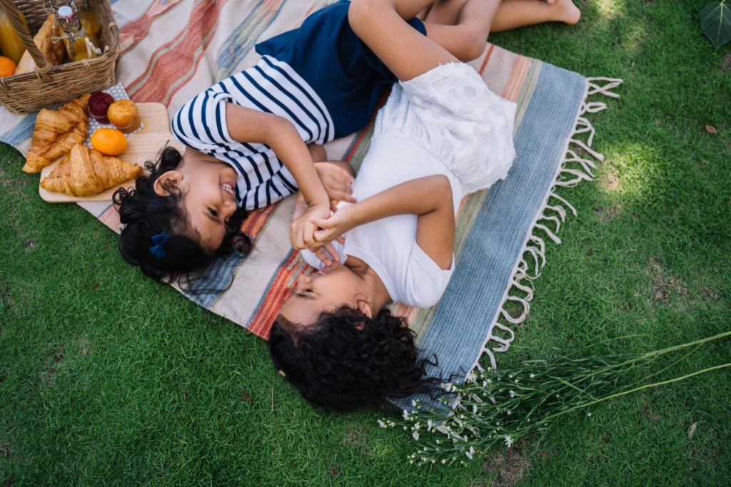 tips for a stress-free family picnic