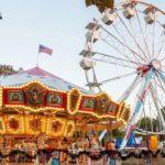 Fair Oaks Mall Carnival
