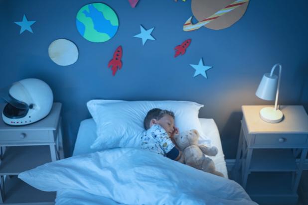 preventing bad dreams