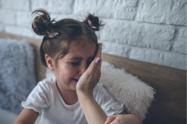 how to help your child with bad dreams