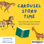 Carousel Story Time: Carousel by Donald Crews