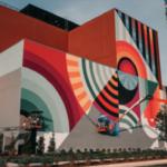 The Boro Mural Unveiling