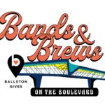 Bands & Brews on the Blvd.