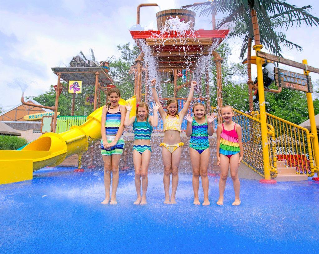 Best Family Theme Parks in Mid-Atlantic: Dutch Wonderland