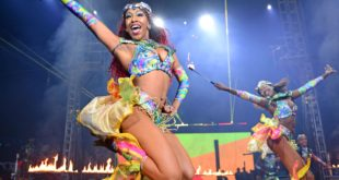 UniverSoul Circus coming to D.C.