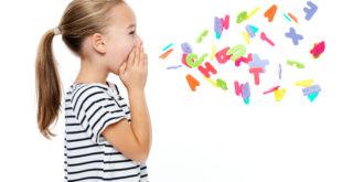 Spotting a Speech Disorder in Children
