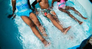 Keep Cool With These 8 Summer Water Games