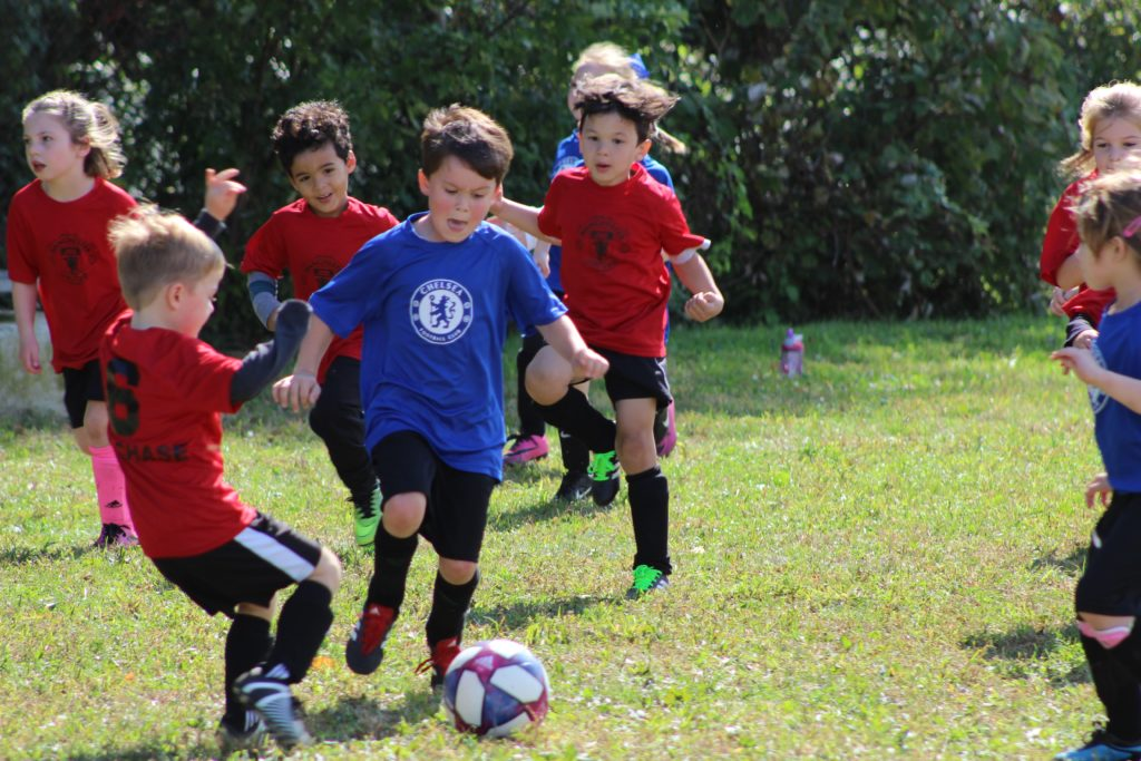 planning and scheduling after-school activities for kids